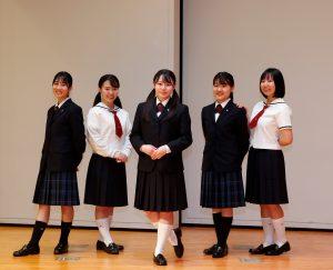【2020年】オープンスクールの見どころをお聞きしました①東京家政大学附属女子中学校