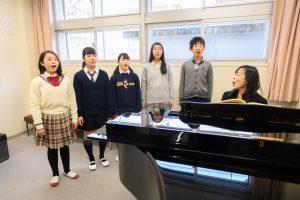 【2020年】オープンスクールの見どころをお聞きしました④国立音楽大学附属中学校