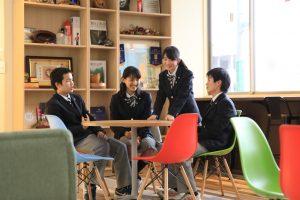 【2020】オープンスクールの見どころをお聞きしました⑧城西大学附属城西中学校